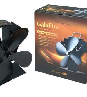 GalaFire N429 Ventilator