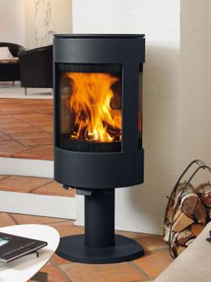 dovre astro 3cb-p houthaard