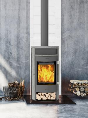 Fireplace Durango Speksteen Houtkachel 2021