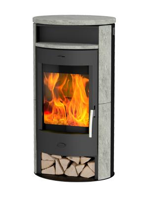 fireplace jakarta speksteen 2021
