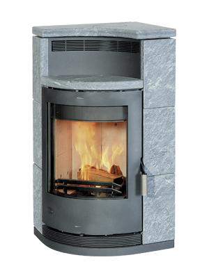 Fireplace Lyon SP