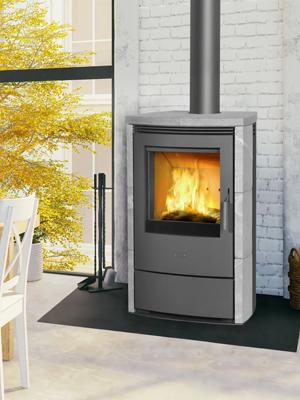 fireplace meltemi speksteen 2021