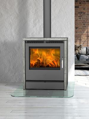 fireplace ronky speksteen houtkachel 2021