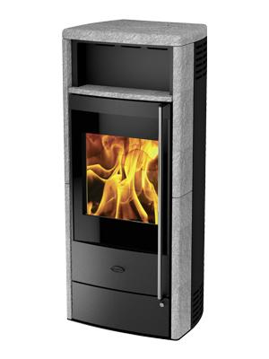 Fireplace Teramo RLU SP