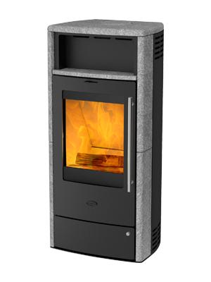 Fireplace Torino SP