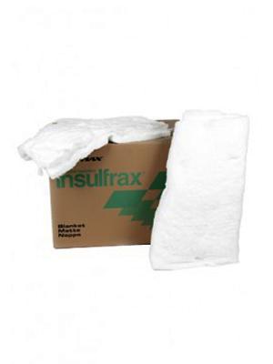 insulfrax deken